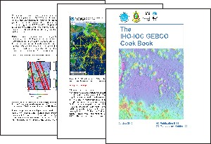 The IHO-IOC GEBCO Cook Book