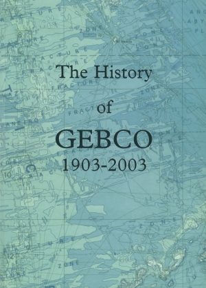 The History of GEBCO, 1903-2003